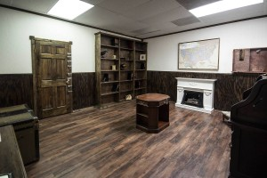 NM Escape Room - Puzzle Rooms