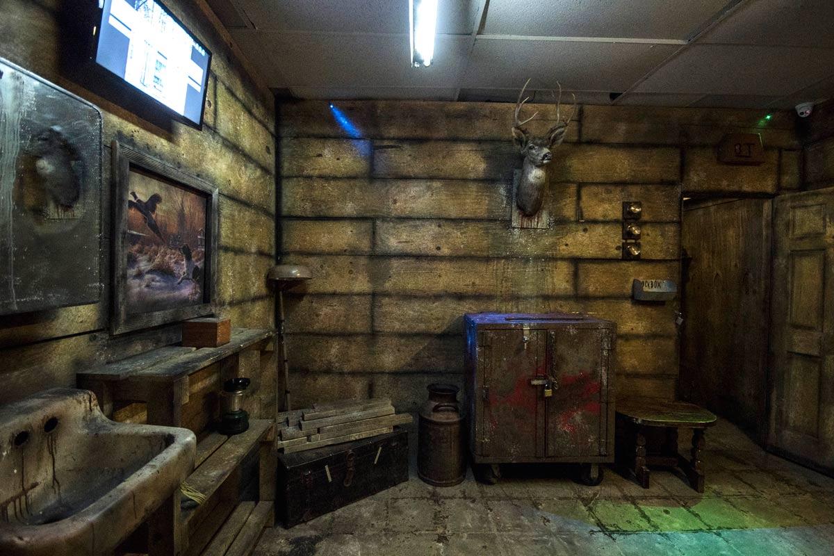 Escape Room Scenarios Albuquerque Nm New Mexico