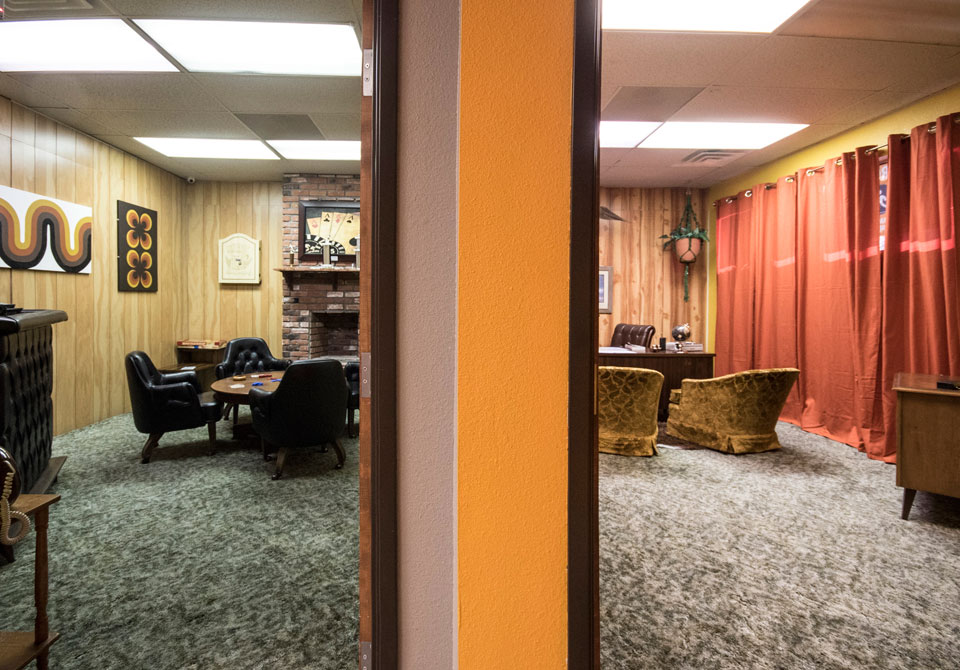 NM Escape Room - Puzzle Rooms