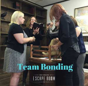 Team_training_nm_escape_room