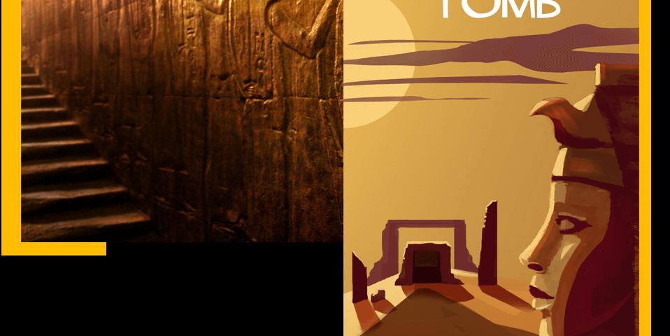 Nefertari's Tomb NM Escape Room