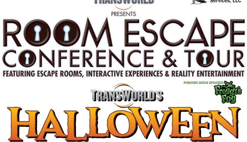NM Escape Room Halloween