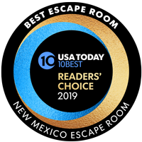 best escape room
