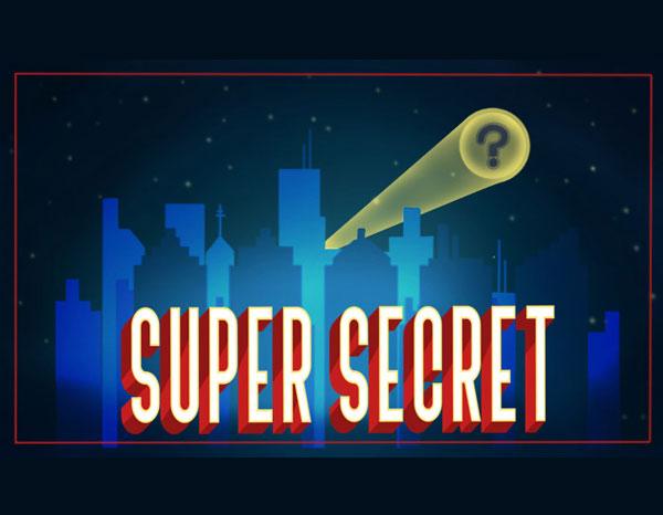 super hero escape room